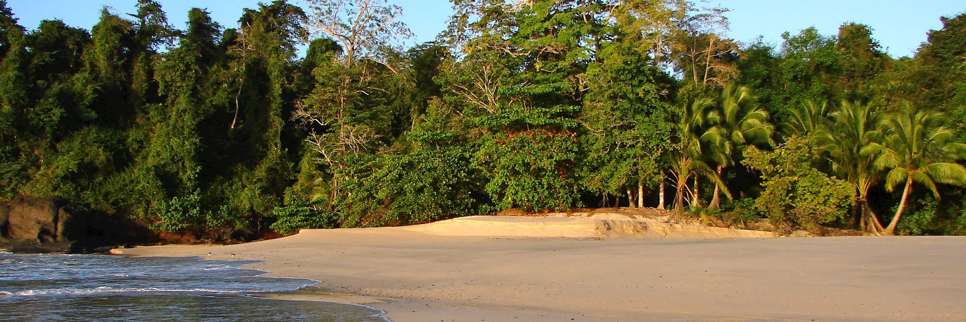 San José Island, Pearl Islands