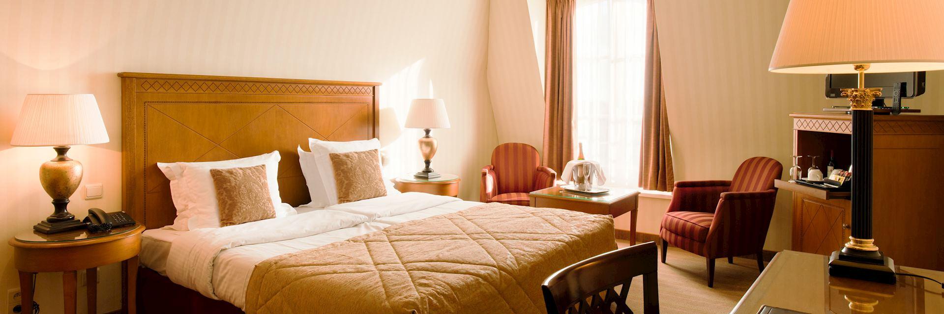 Hotel The Pellaert
