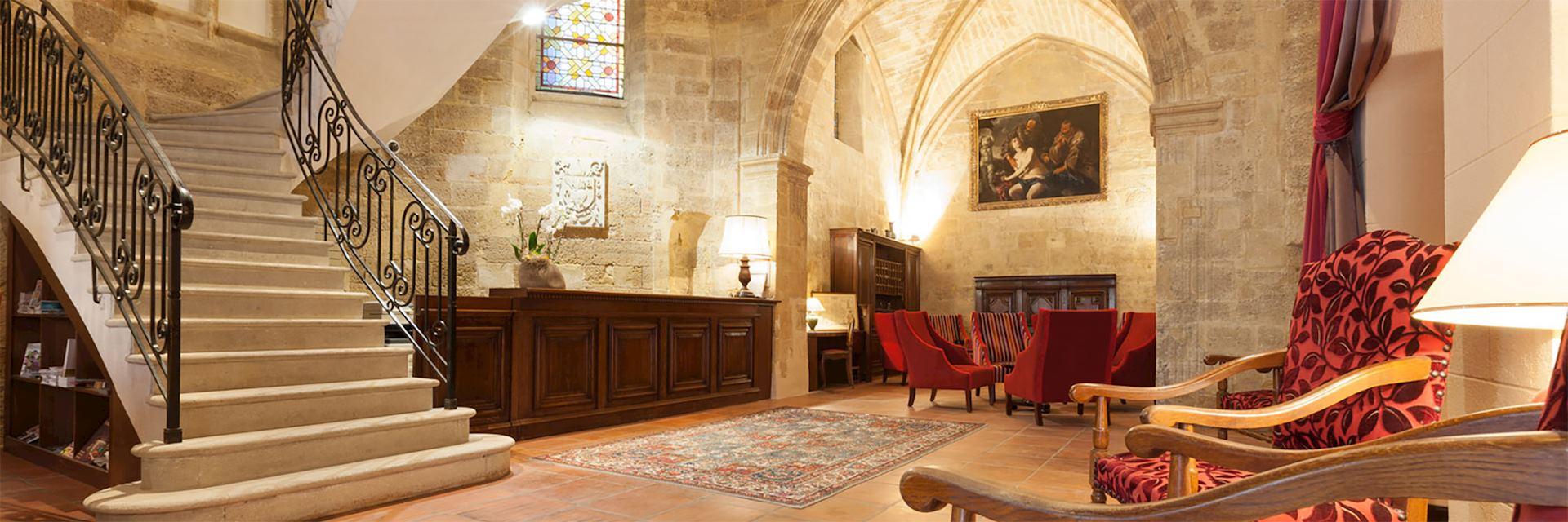 Hôtel des Augustins, Aix-en-Provence