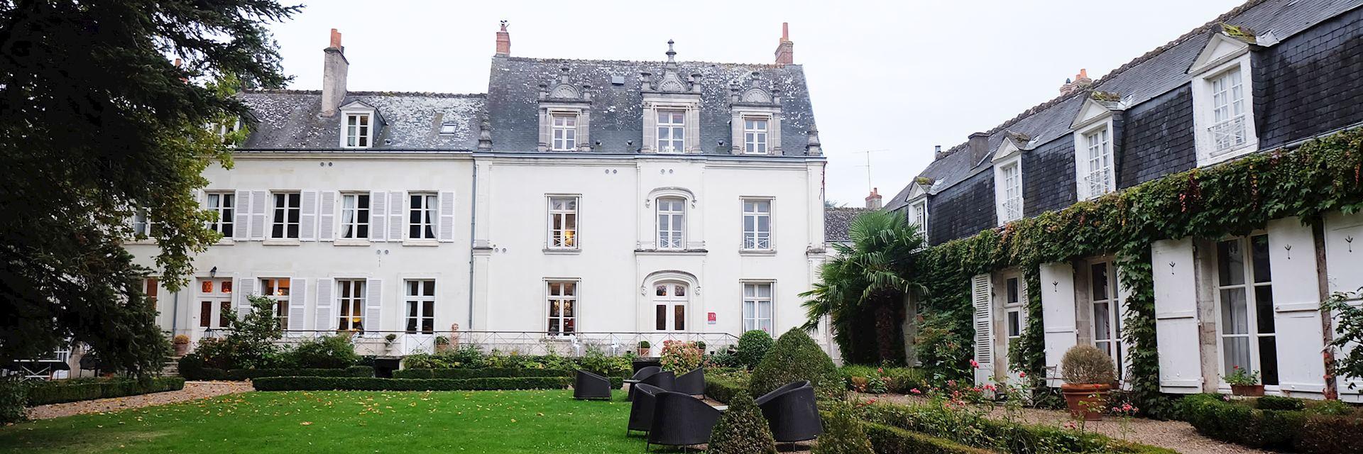 Le Clos d'Amboise, Loire Valley