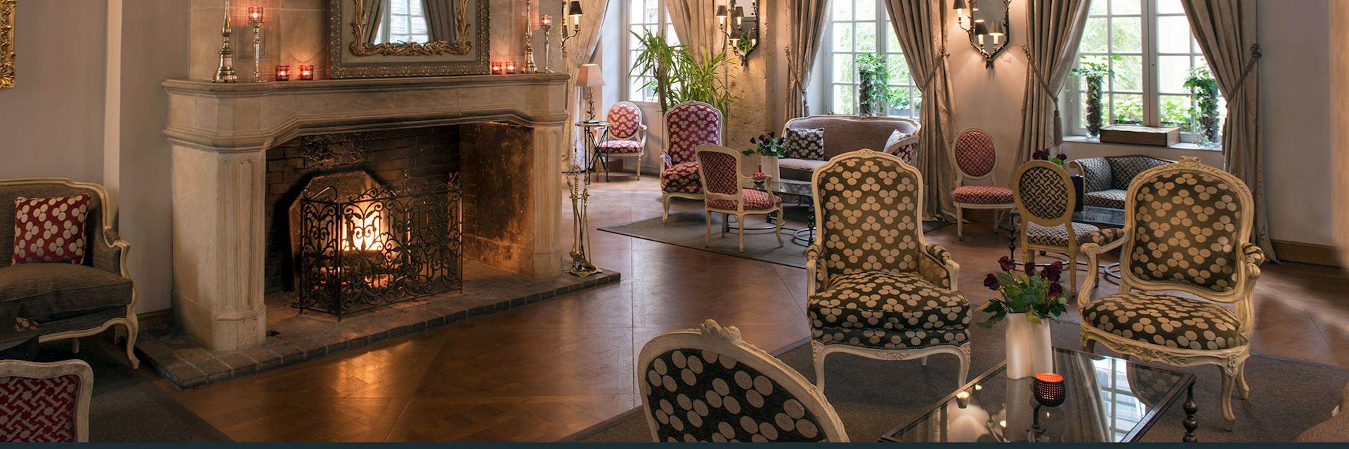 Hôtel d'Aubusson, Paris