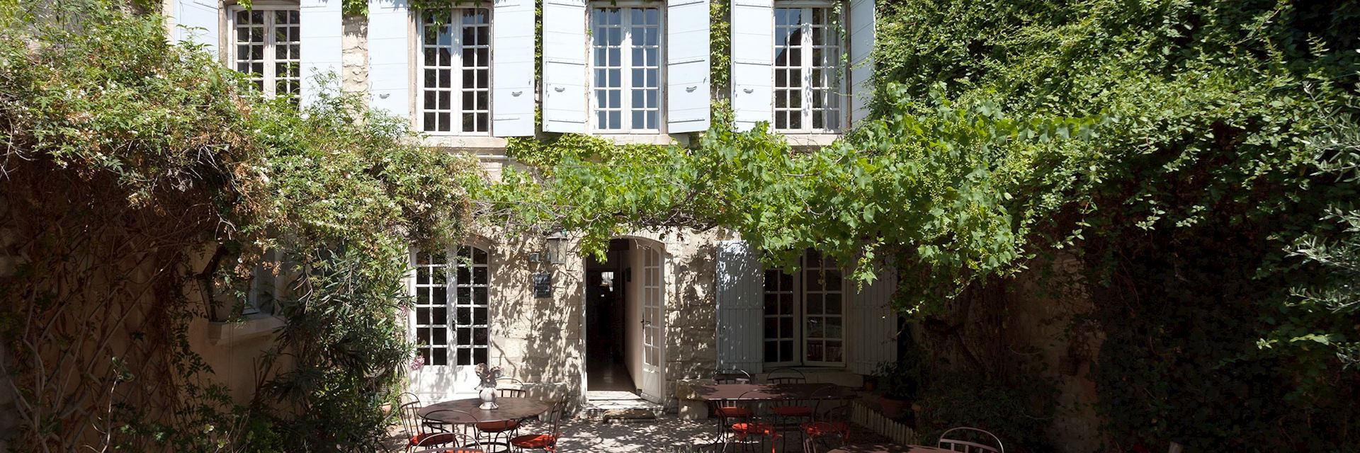 Hotel L'Atelier, Provence