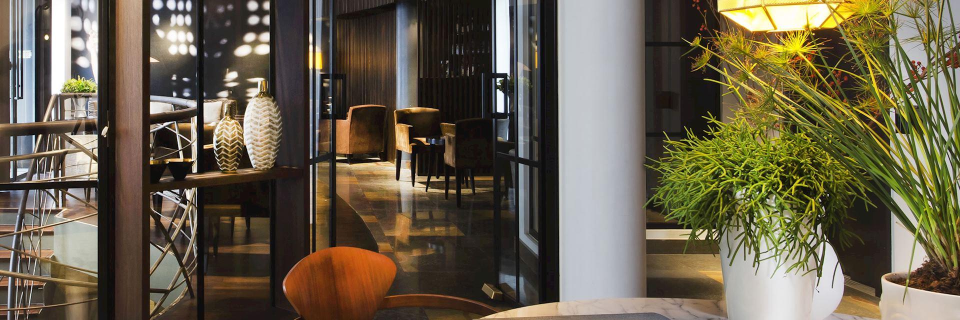 Hotel Villa Saint-Germain