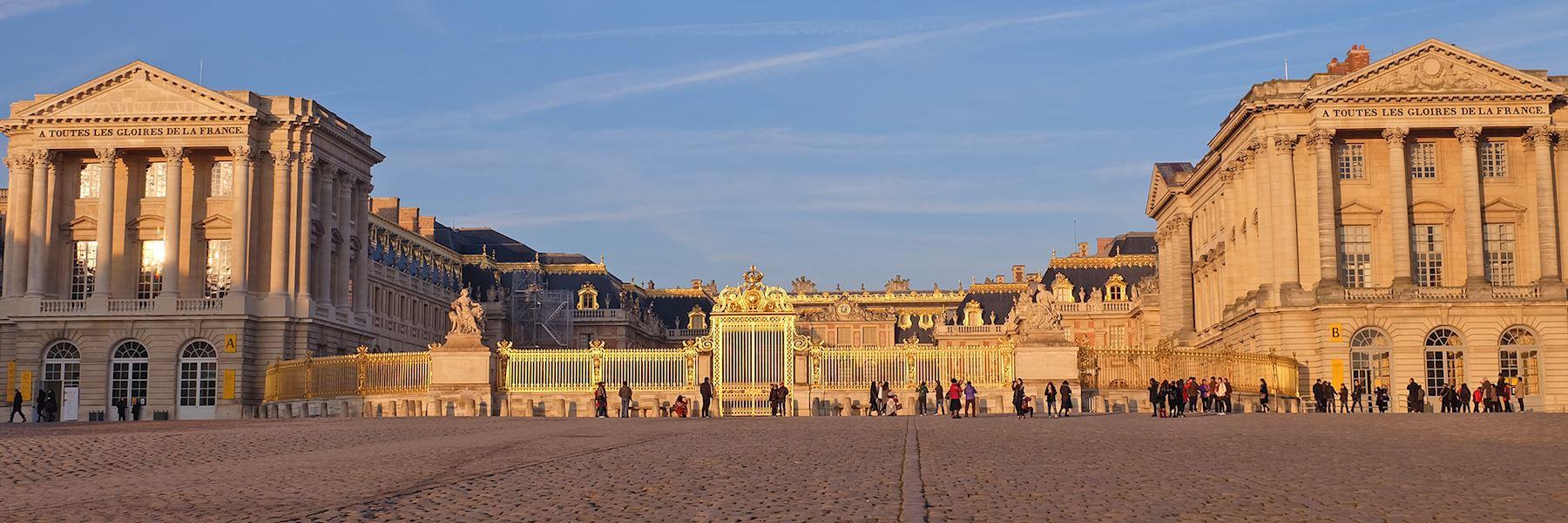 Ch 226 Teau De Versailles Private Tour Audley Travel
