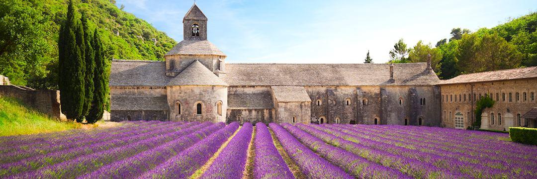 Senanque Abbey, Provence