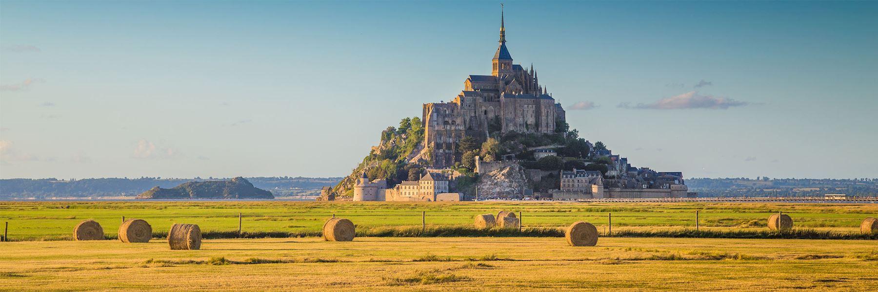France trip ideas