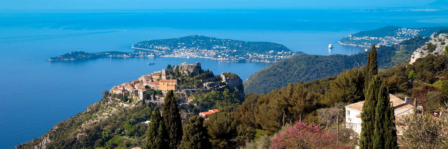 Visit the French Riviera, France