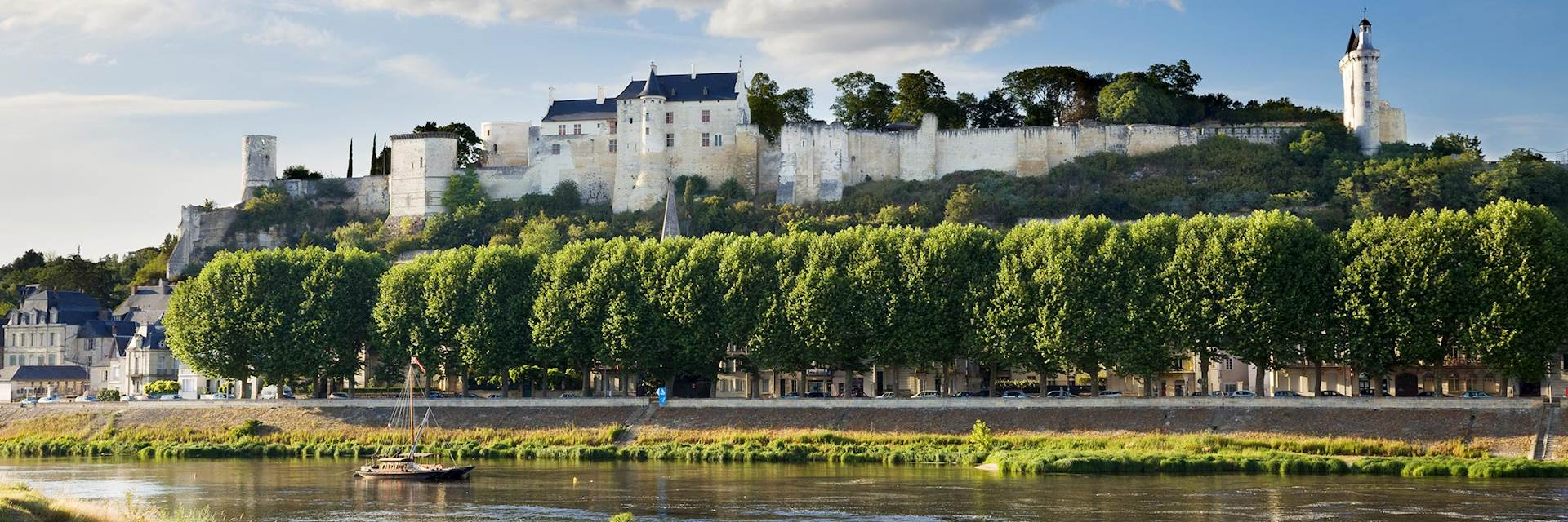 Chinon, Loire Valley