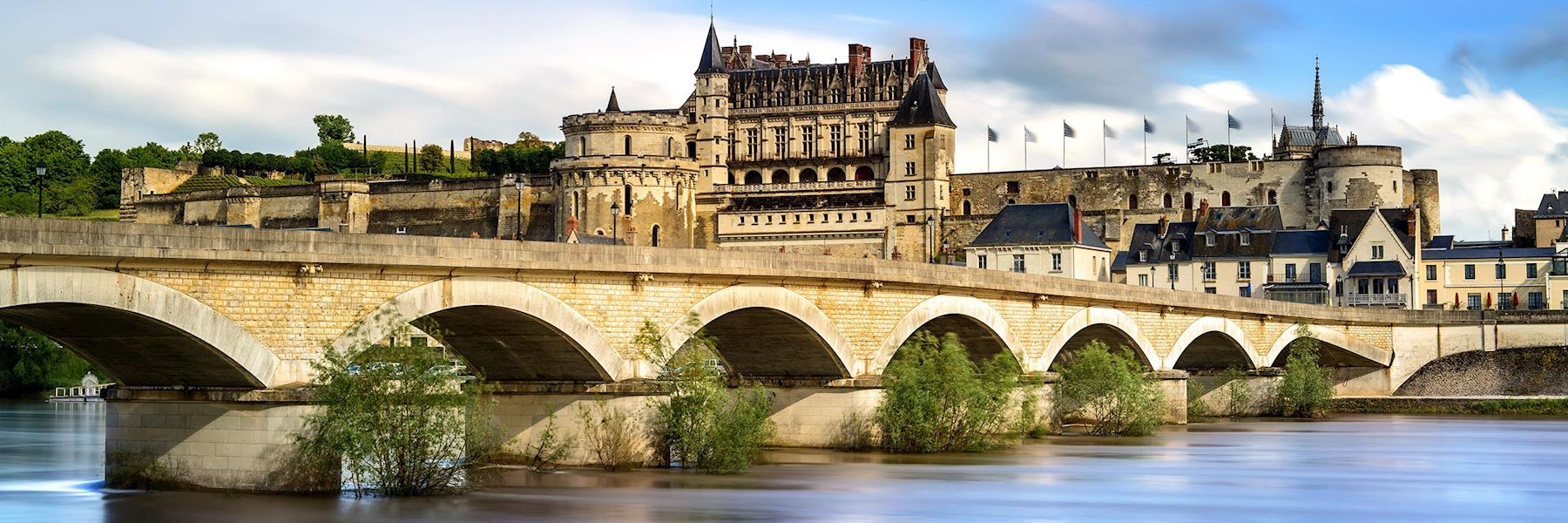 Tailor Made Vacations To Amboise Audley Travel