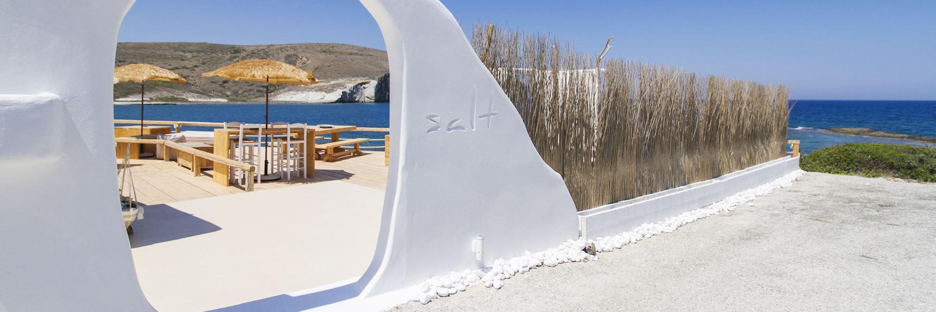 Salt Suites