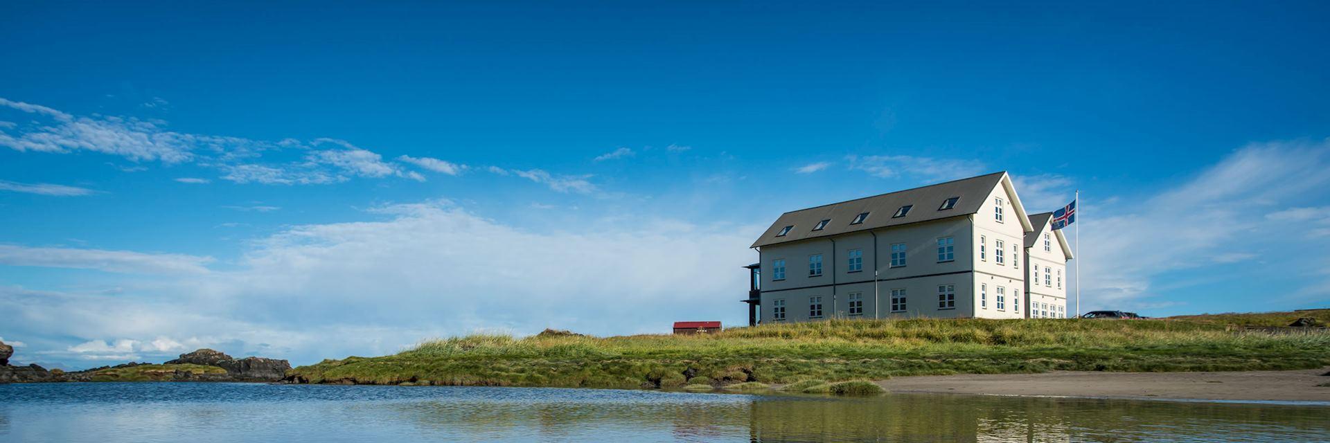 Hotel Buðir