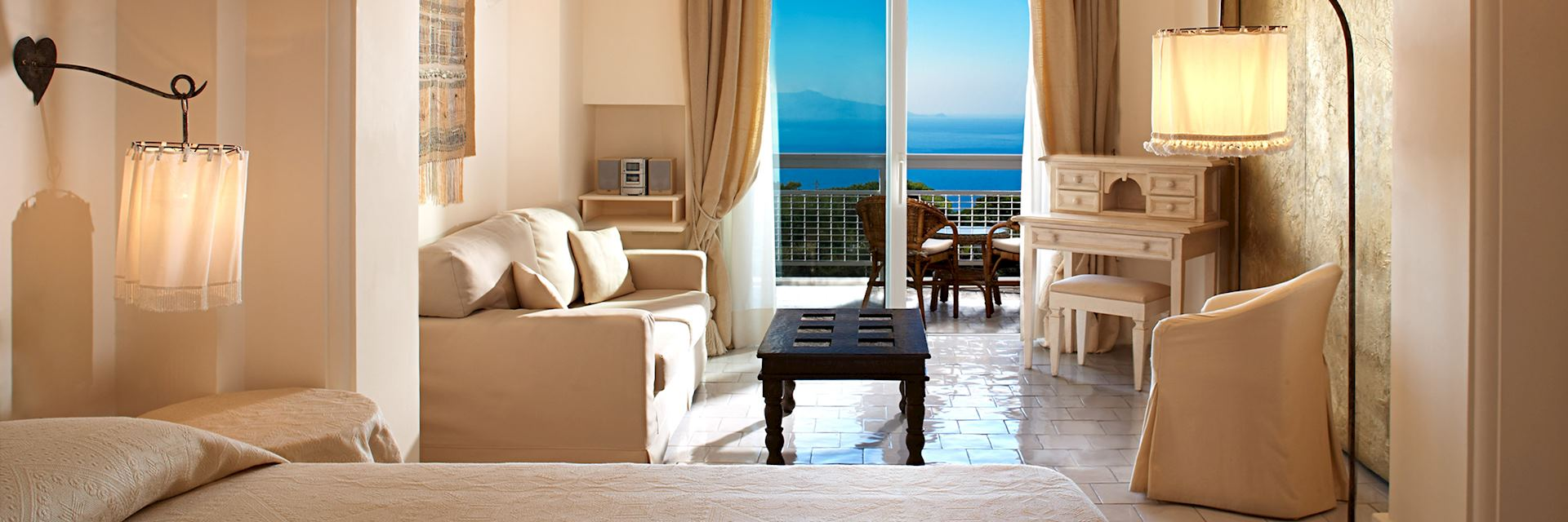 Capri Hotel and Spa