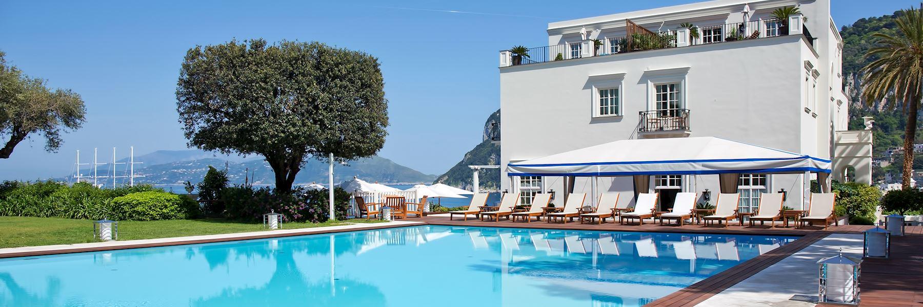 Jk Place Capri j k place capri | hotels in capri | audley travel