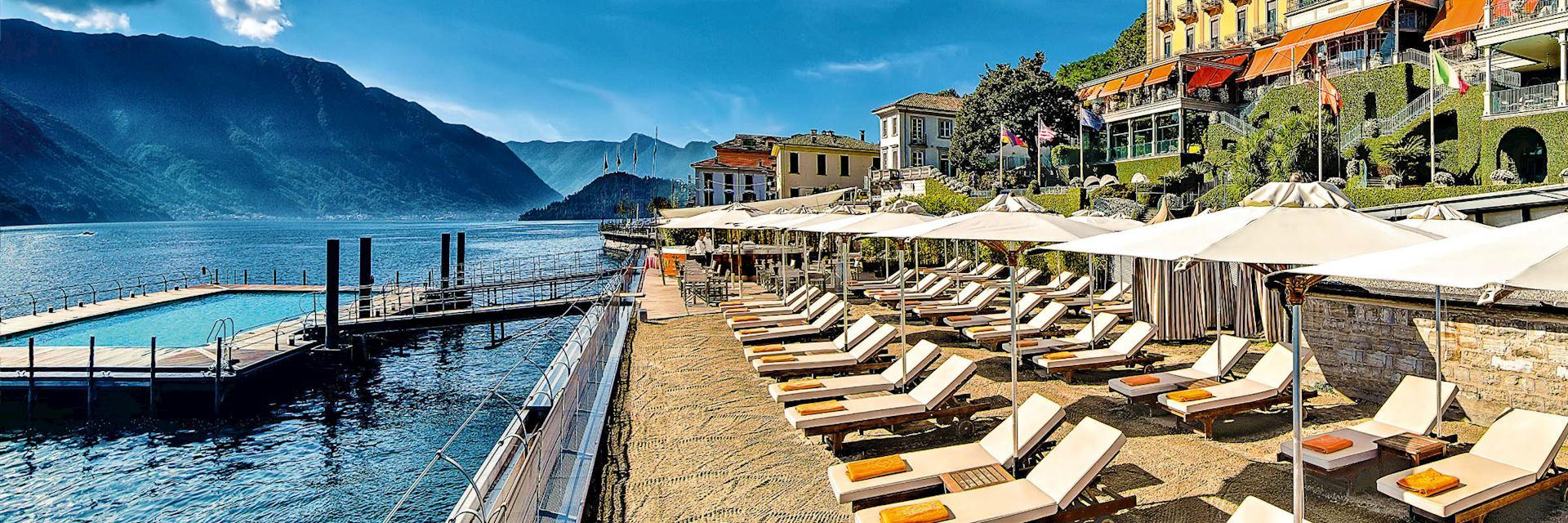 Grand Hotel Tremezzo, Como