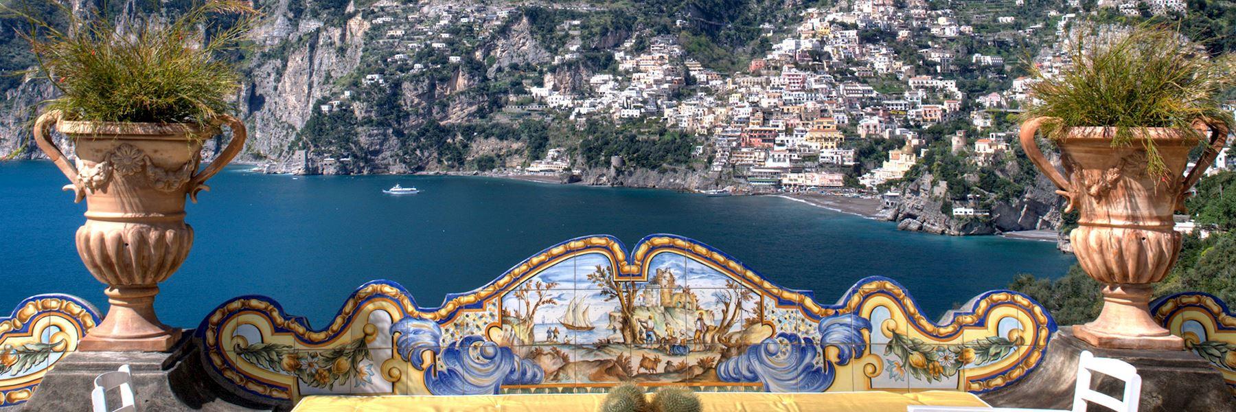 Il San Pietro Positano | Audley Travel