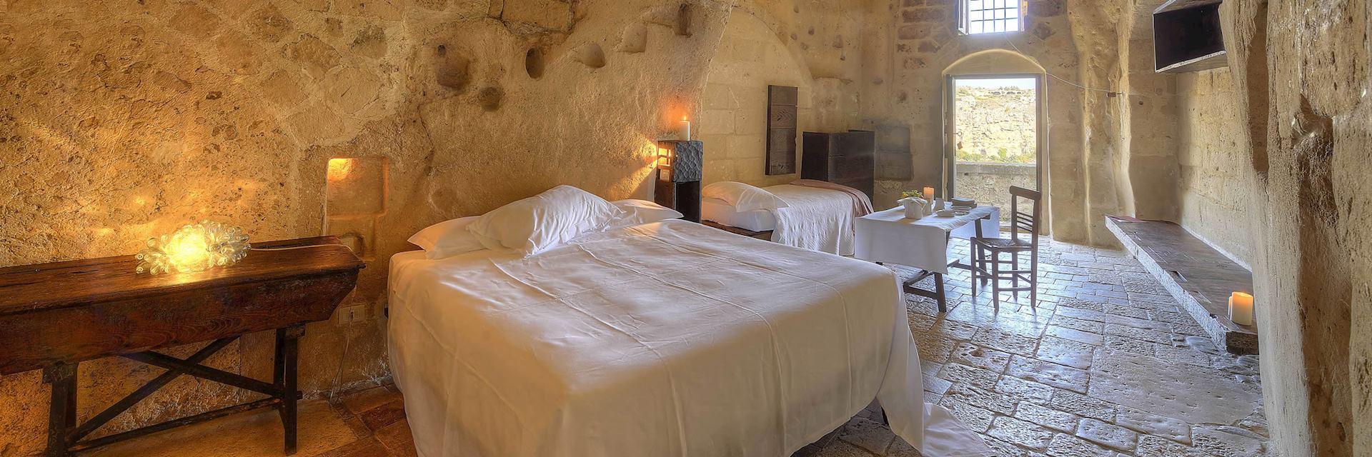 Sextiano Le Grotte Delle Civita