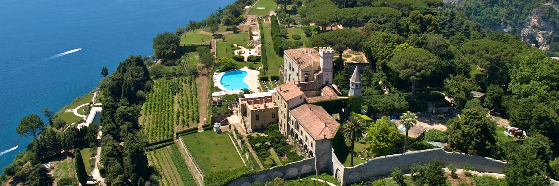 Audley Travel Reviews Italy