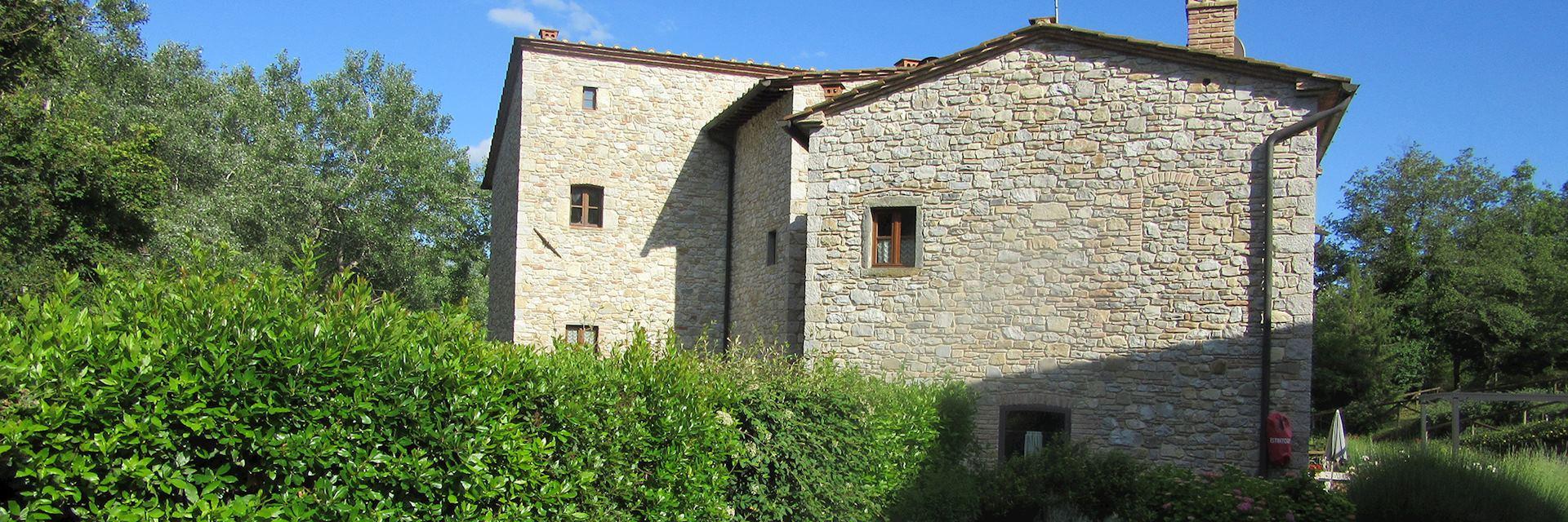 Le Pozze di Lecchi, Tuscany