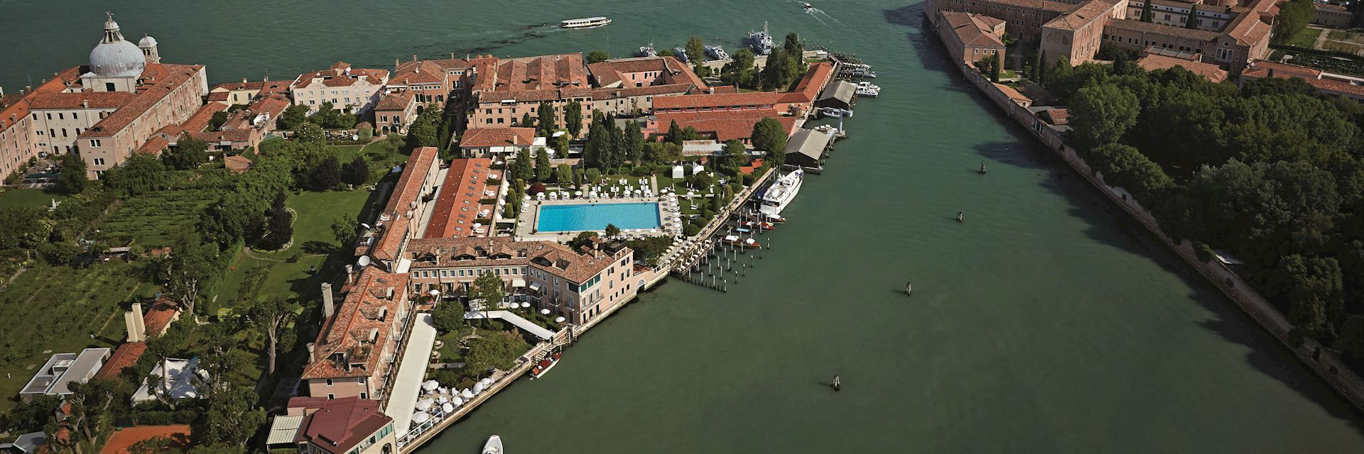 Belmond Hotel Cipriani, Venice