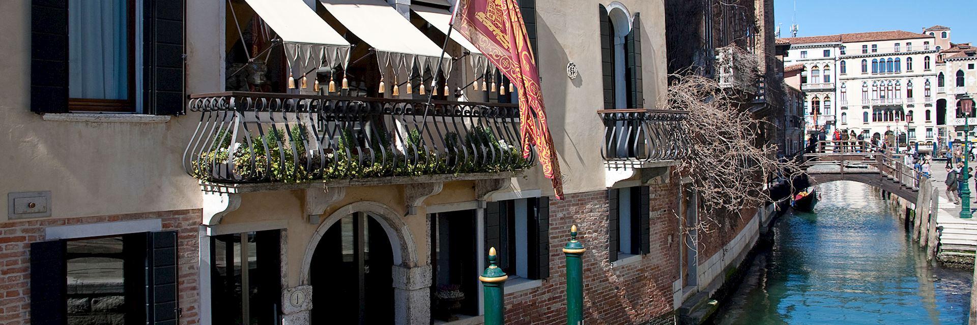 Ca Maria Adele, Venice