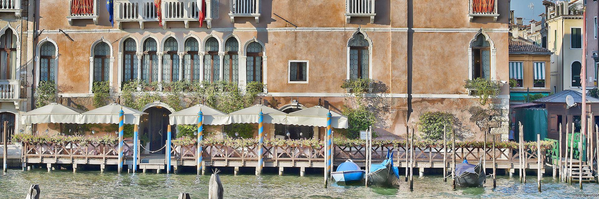Ca Segredo Hotel, Venice