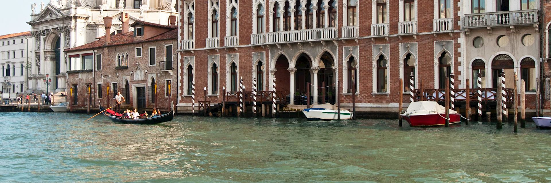 Centurion Palace, Venice