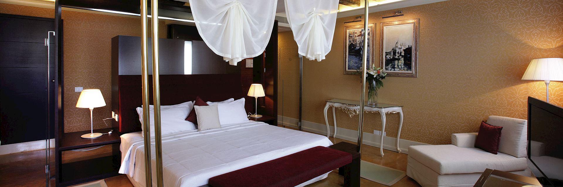 Hotel Giovanelli, Venice