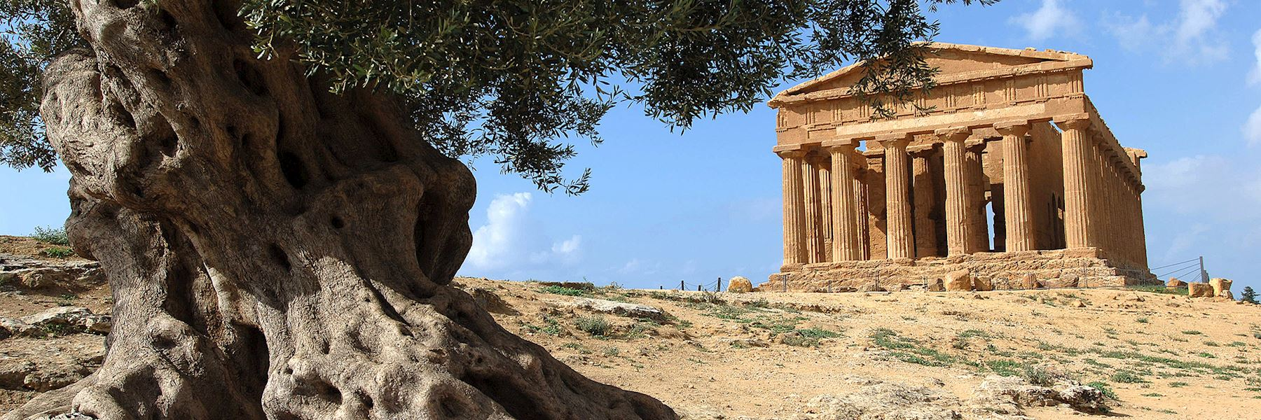 Agrigento: Valley of the Temples tour