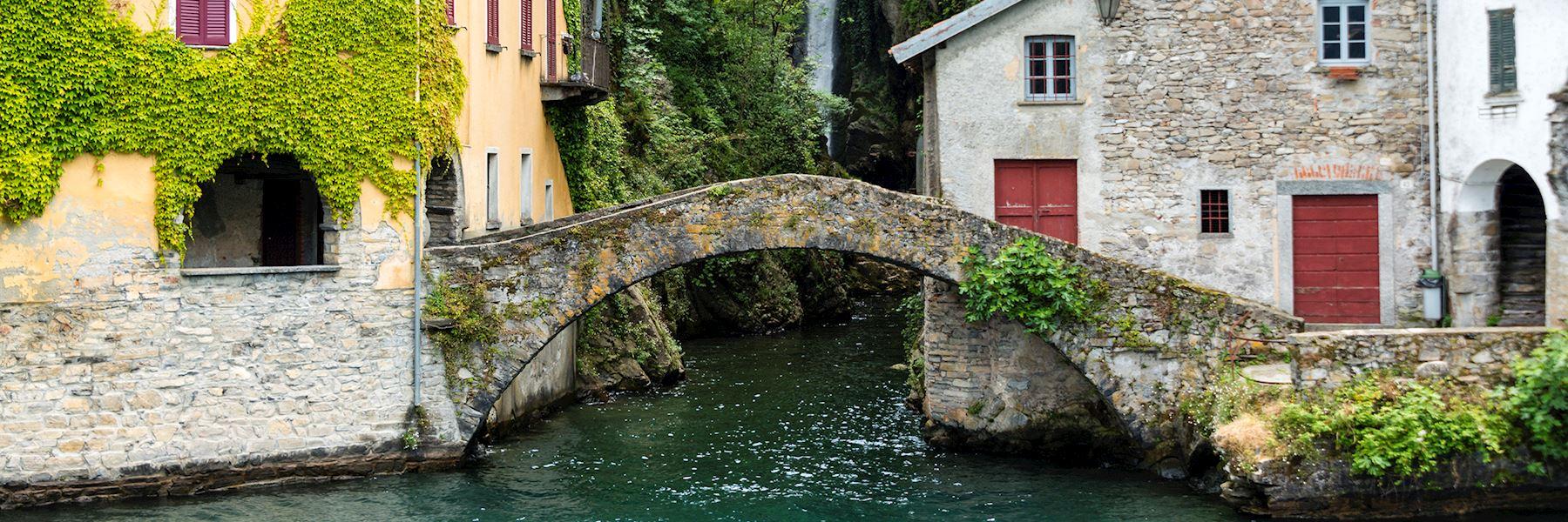 Italian Lakes vacations