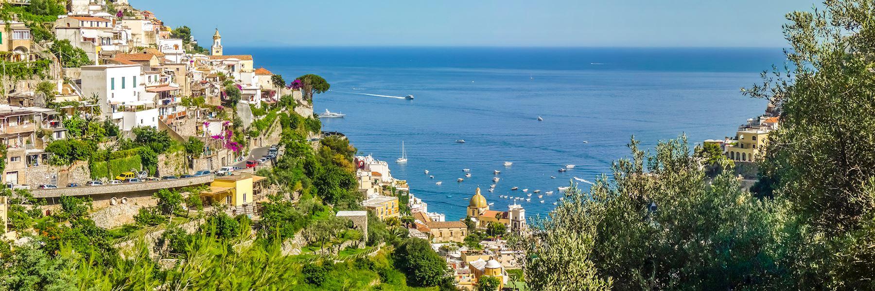 Italy trip ideas
