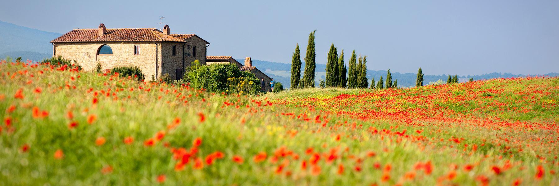 Tuscany vacations