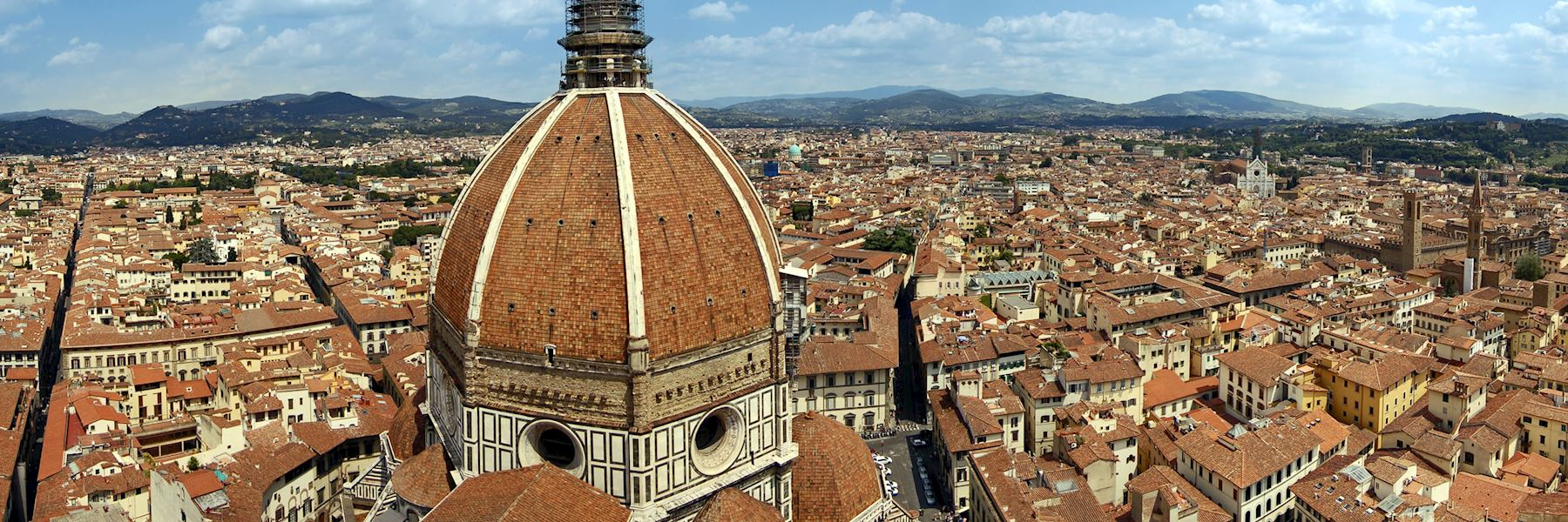 Visit Florence, Tuscany