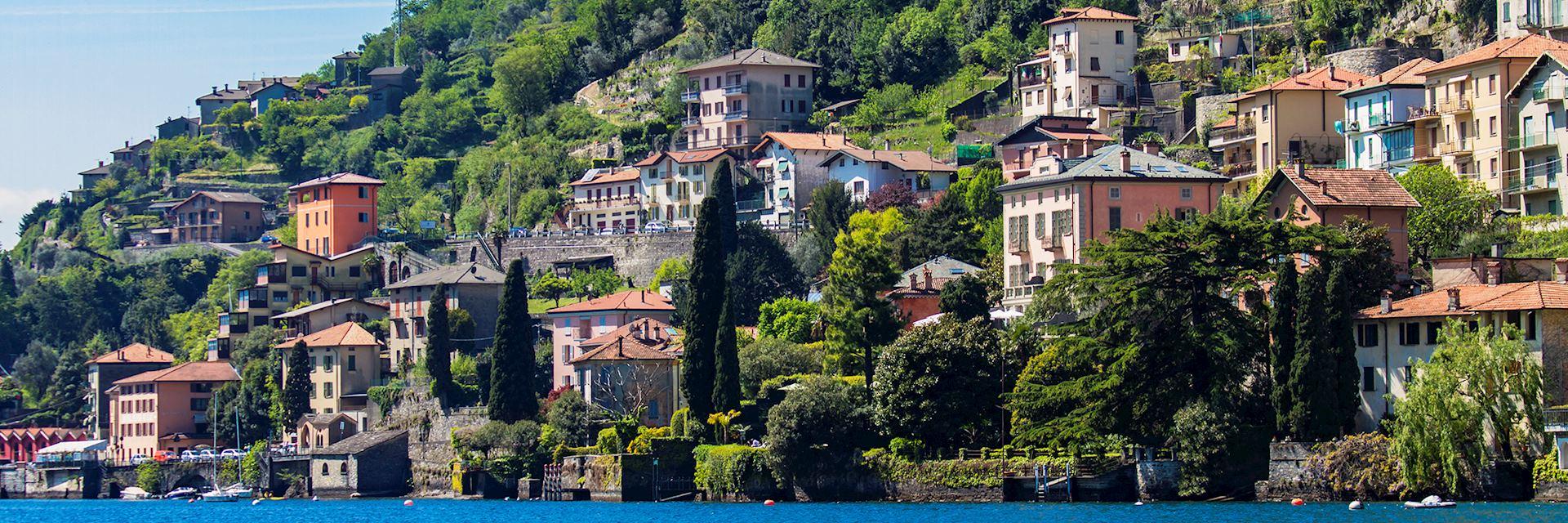 Laglio, Italy