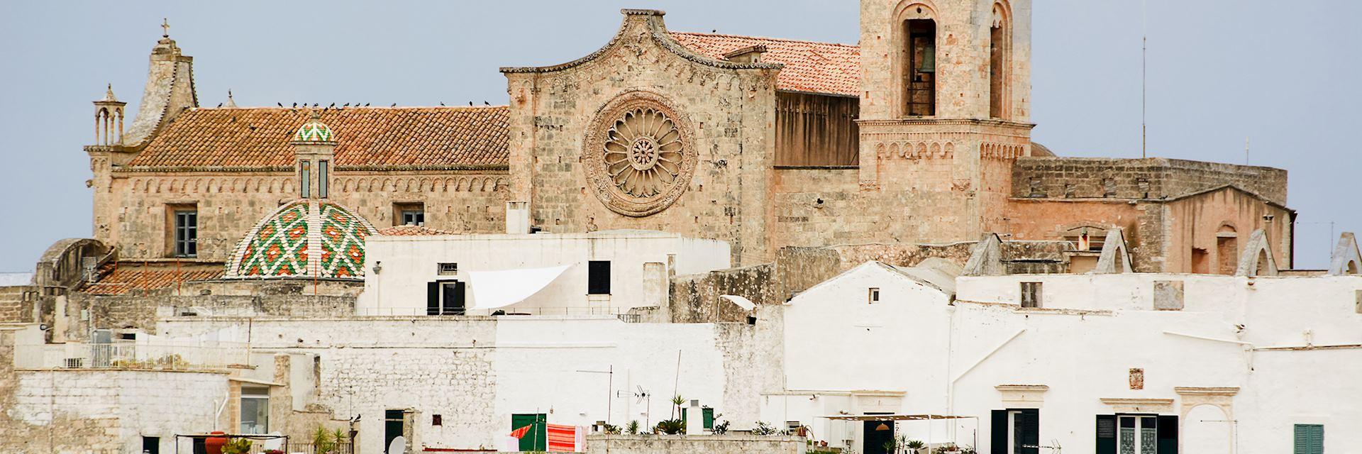 Santa Maria Assunta cathedral, Ostuni