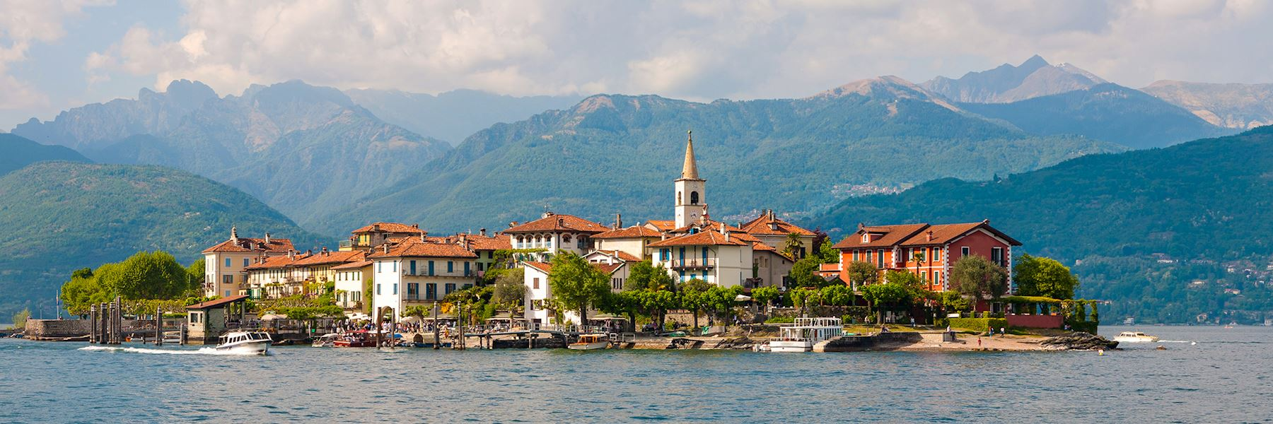 Tailor Made Vacations In Stresa Audley Travel