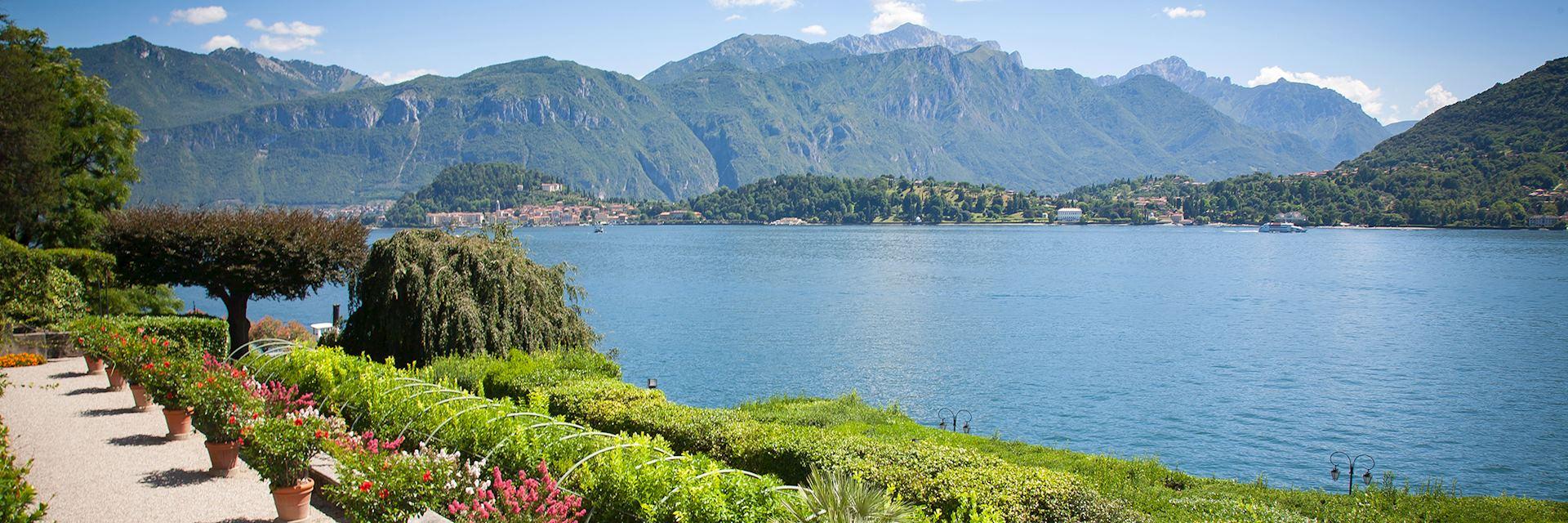 Villa Carlotta, Lake Como