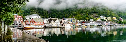 Odda, Norway