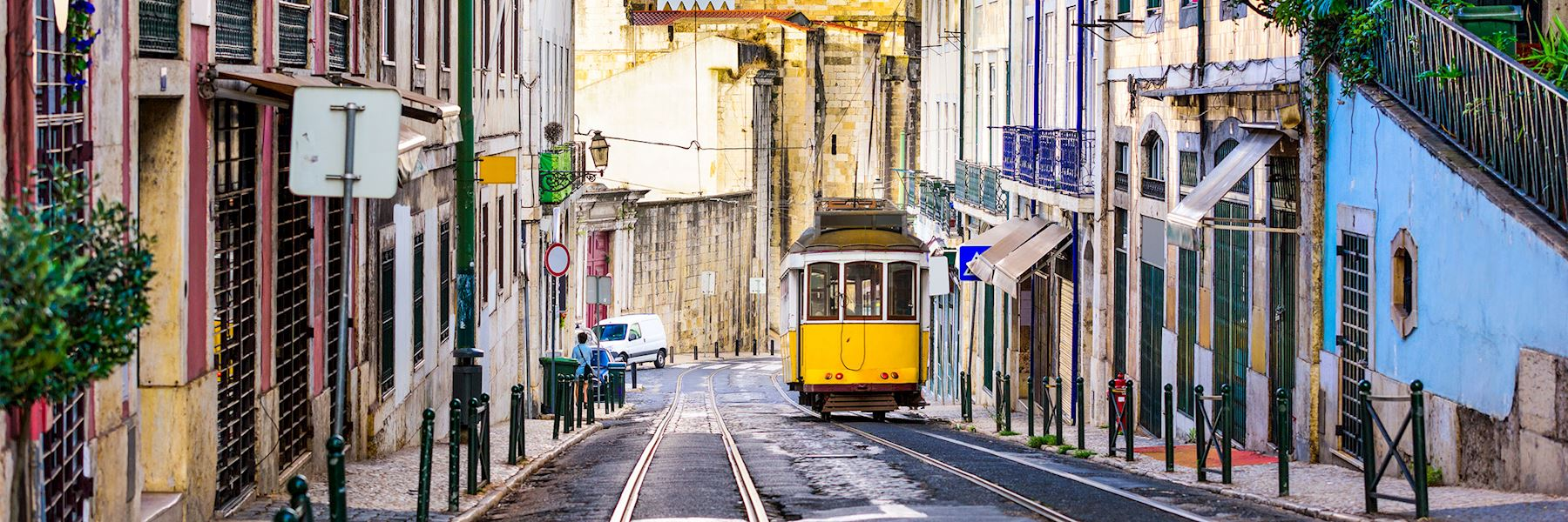 Portugal vacations
