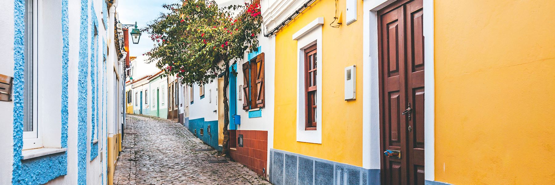 Accommodations in Portugal