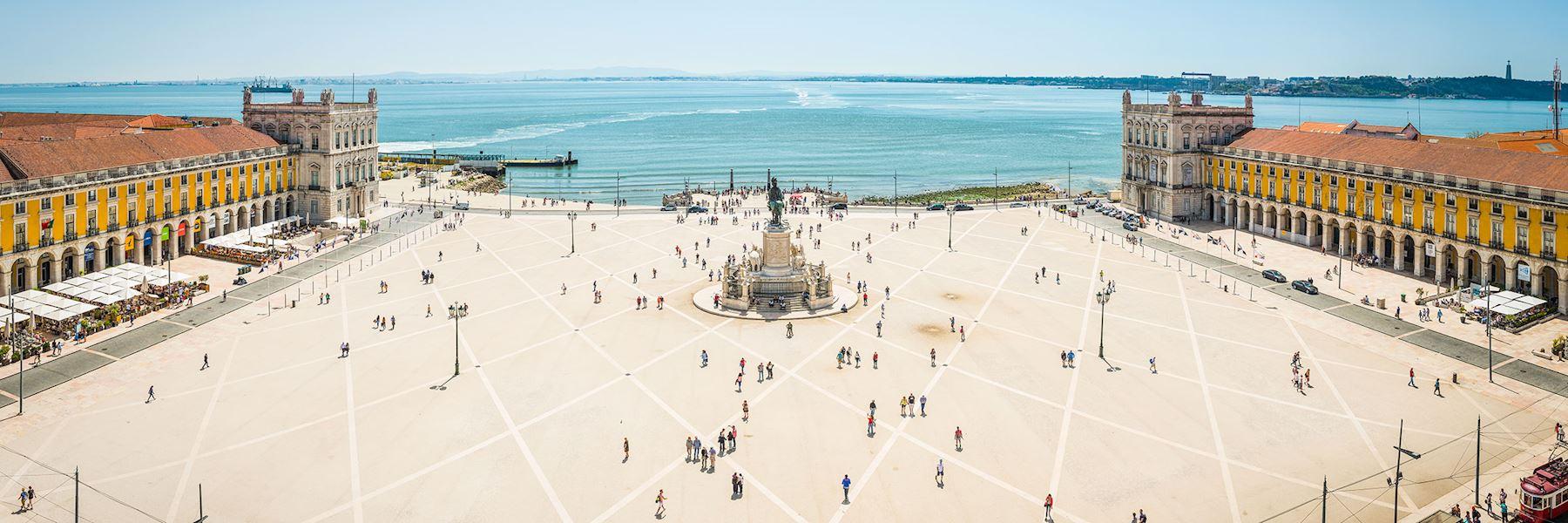 Visit Lisbon, Portugal