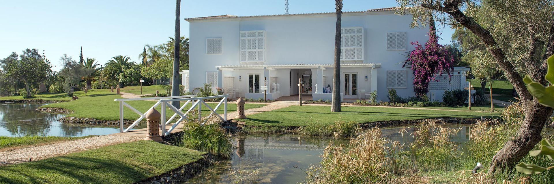 Villa Monte Farm House