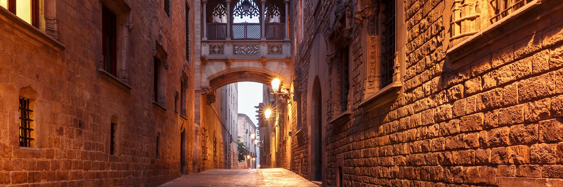 Barcelona by bicycle