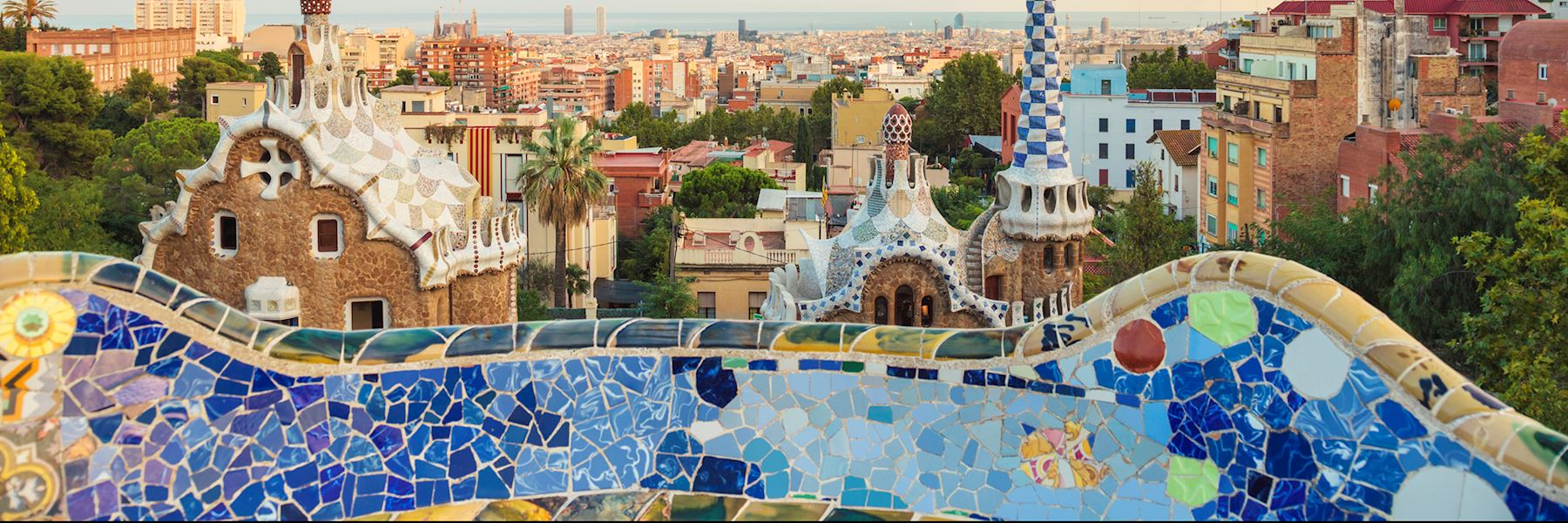 Spain vacations