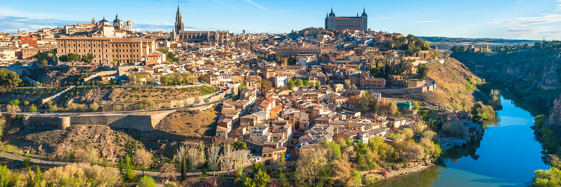 Spain vacations  2019 & 2020