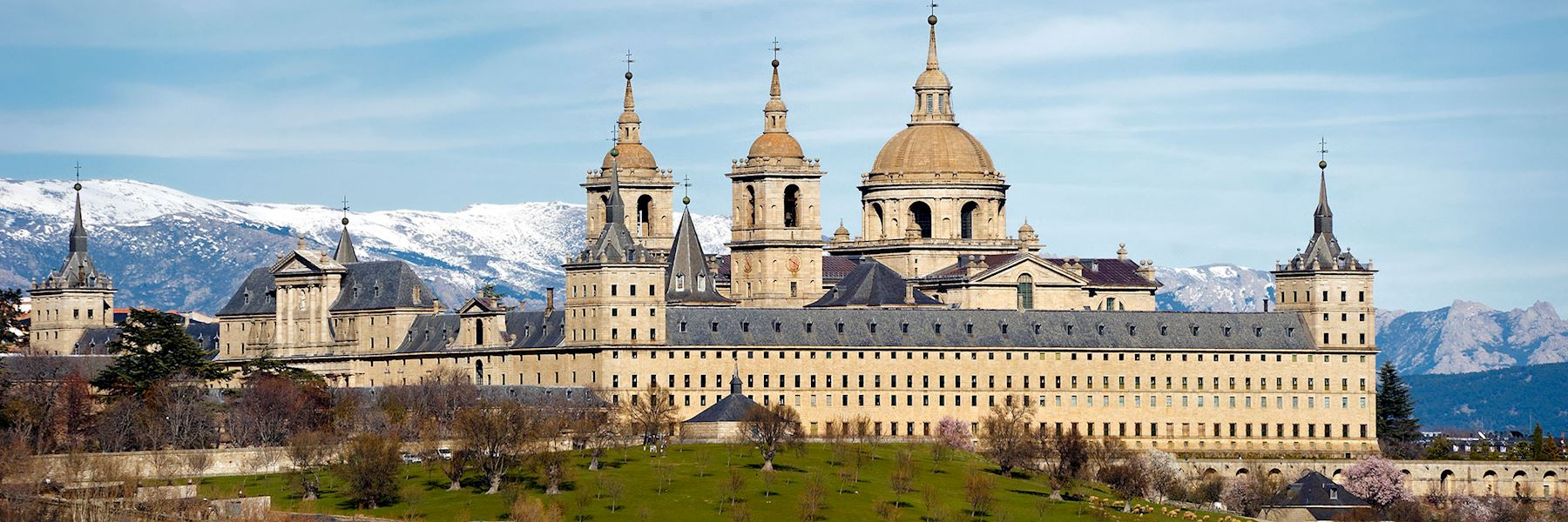 Tailor Made Vacations To El Escorial Audley Travel