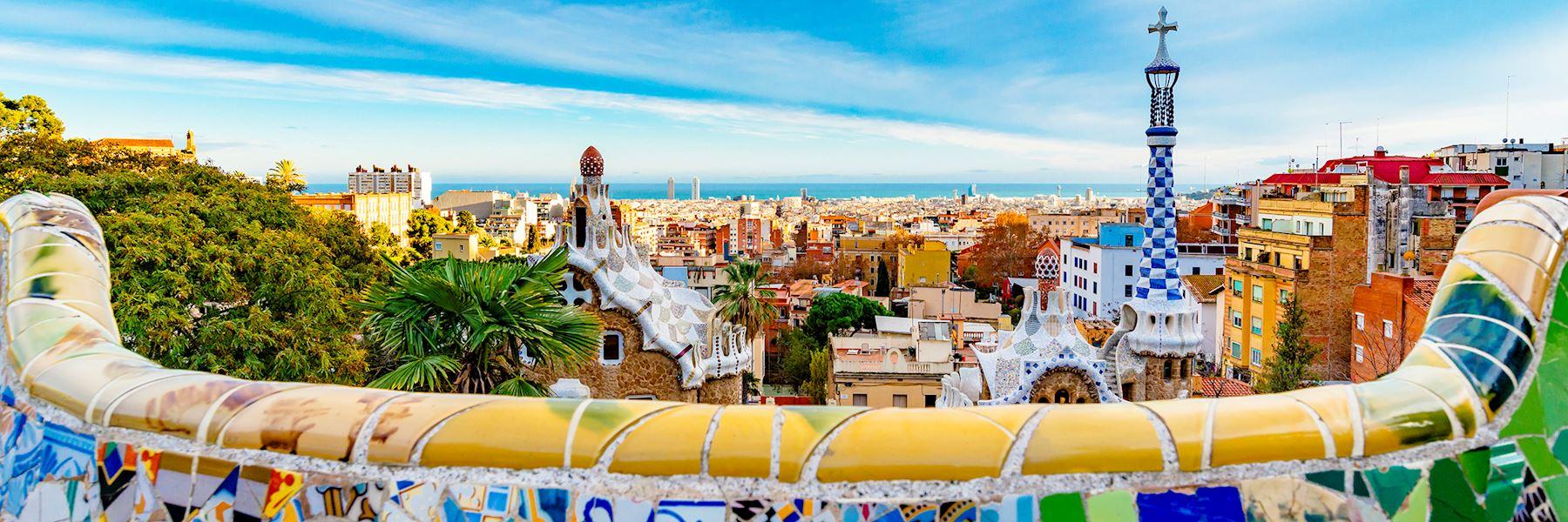 Spain trip ideas