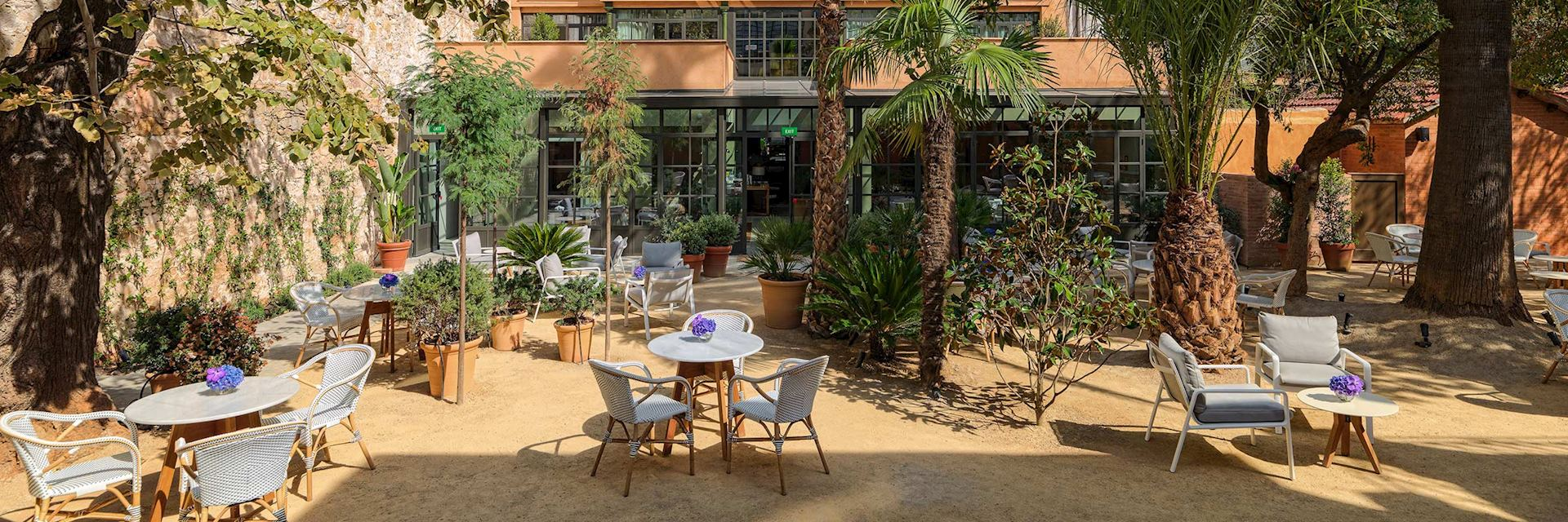 H10 Casa Mimosa Hotels In Barcelona Audley Travel