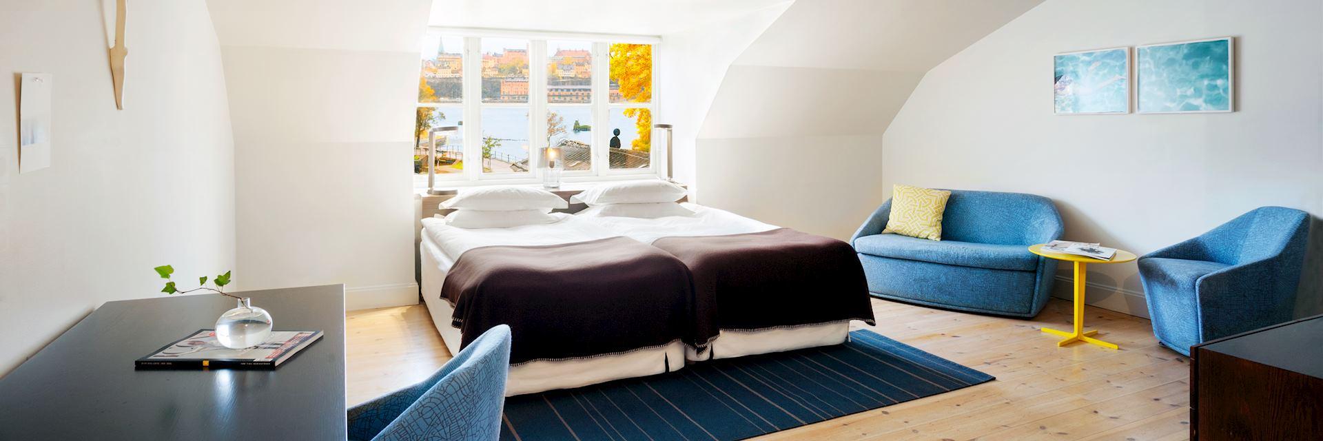 Hotel Skeppsholmen, Sweden