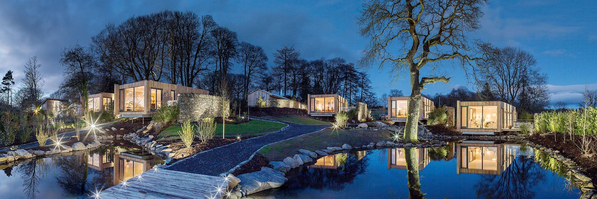 Gilpin Hotel & Lakehouse, The Lake District