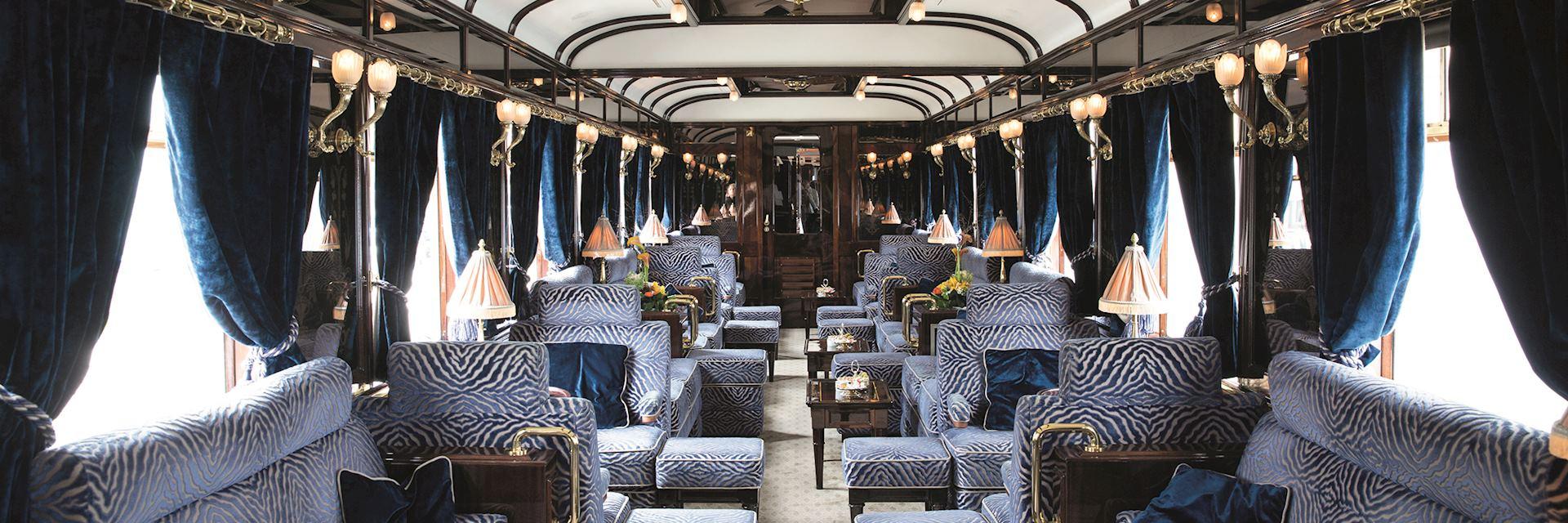 Venice Simplon- Orient-Express